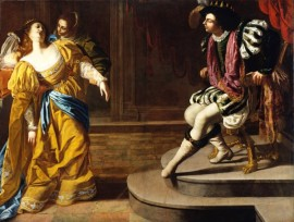 1080-Esther-Before-Ahasuerus-by-Artemisia-Gentileschi-Metro-Museum-of-Art-600x455